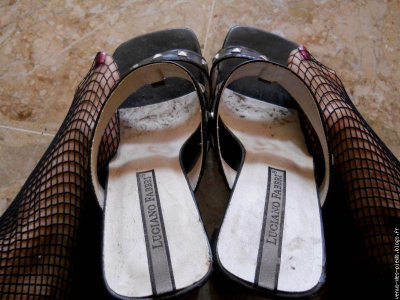Les magnifiques pieds de VENUS blogs.fr Le blog multimédia 1